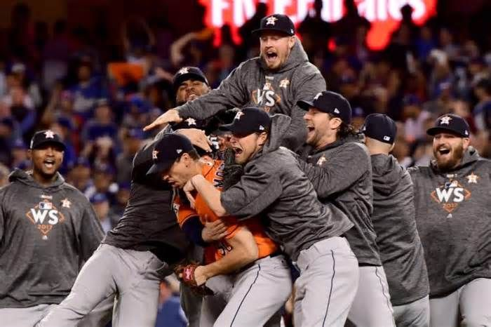 Astros and history will have plenty to say about a potential Baby Bombers dynasty Dynasties are rare, especially in baseball. It is what makes the late-90s run by the Yankees even more impressive in retrospect, and what makes this casually tossed around notion that they just might be on the verge of embarking on another one still seem ...