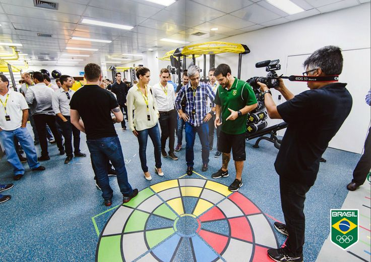 How Neoflex Rubber Fitness Flooring played a pivotal part in the Rio Olympic Strategy. Having spent Brazillians of dollars building …