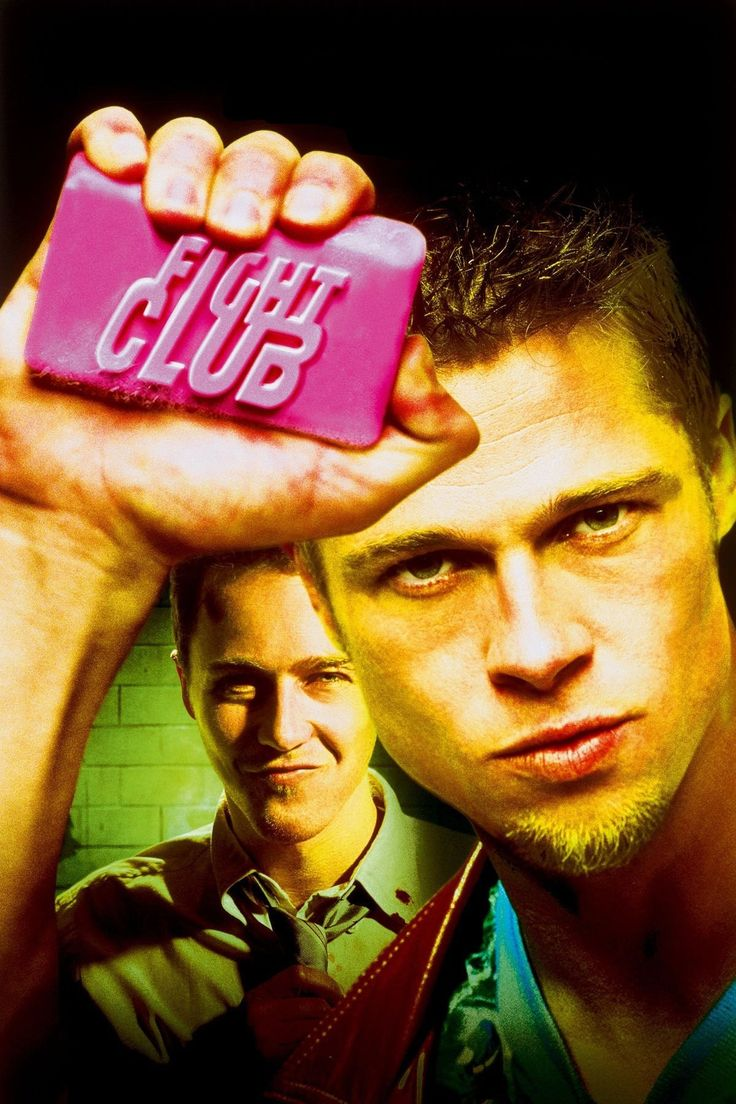 Fight Club (1999) - Watch Movies Free Online - Watch Fight Club Free Online #FightClub - http://mwfo.pro/101100