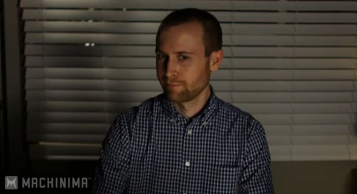 would you ever trust the nanner man??  #NTN #seananners  all rights of image to machinima