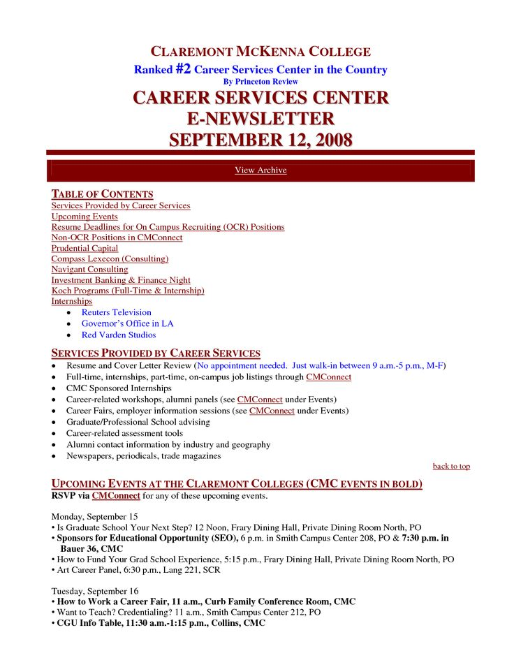 business executive cover letter correct format for ceo resume - resume for career fair