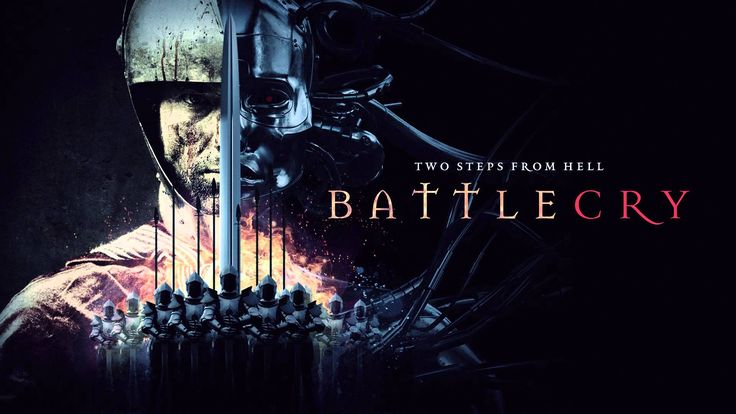 """Two Steps From Hell - """"Victory"""". Thomas Bergersen (TSFH) is one of my favourite composers. I don't think there is any track of his that I don't love."""