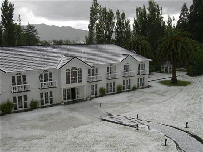 Wallaceville House