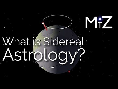 Mastering the Zodiac-True Sidereal Astrology
