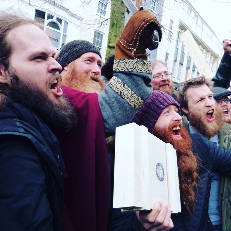 We spent an amazing moment in the Best Beard Competition last weekend #beard #beardoil #beardbalm #beardshampoo #shavingcream #vikings #bearded #moustachewax #barba #beardie #beardlife #barber #barberia