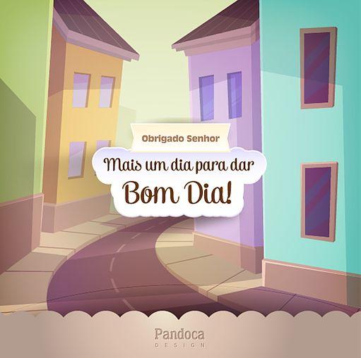 Pandoca Design | Home | Mensagens