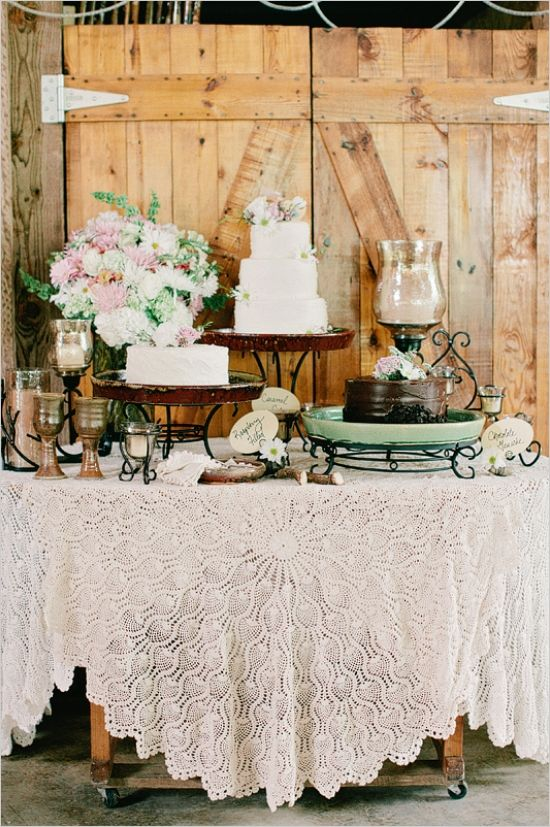 21 best images about wedding cake table ideas on pinterest baroque tablecloths and wedding. Black Bedroom Furniture Sets. Home Design Ideas