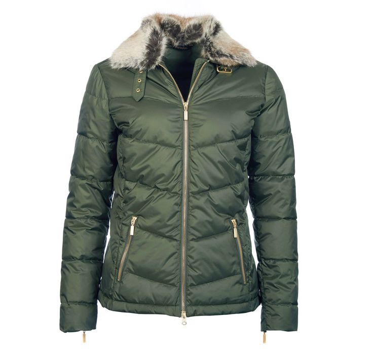 LQU0855OL51 | Quilted Jackets | Womens | All Collections | Barbour