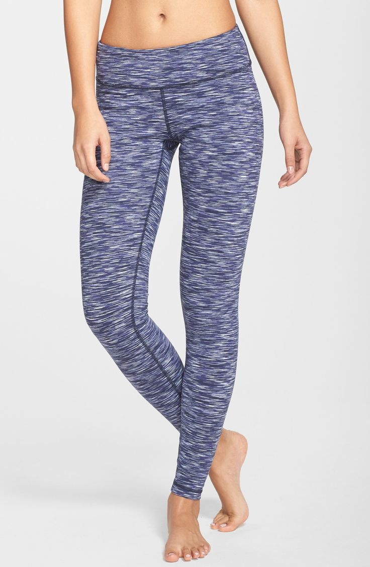 The BEST yoga pants. Ever.