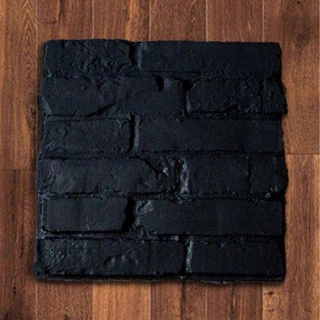 Retro farba - czarna