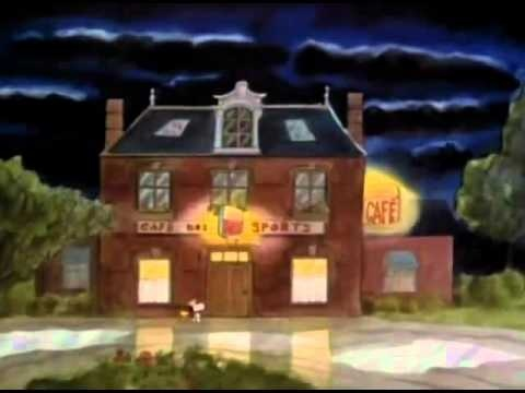 Bon Voyage Charlie Brown, And Don't Come Back (Full)--a movie that's hard to find.  Love the french bread part.
