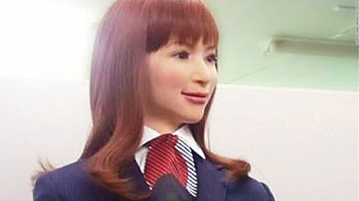 Huis Ten Bosch has announced to open a New Japanese hotel to be staffed by robots with strong human likeness, the hotel will be called Henn-na Hotel which means Strange Hotel, the 1st phase of the hotel will open on July 17th.  #technews #robots #hotels #japan #socialmedia #tech #socialmediamarketing #technology #socialglims #socialmediaconsulting  #business #news #mydubai #dubai #expo2020