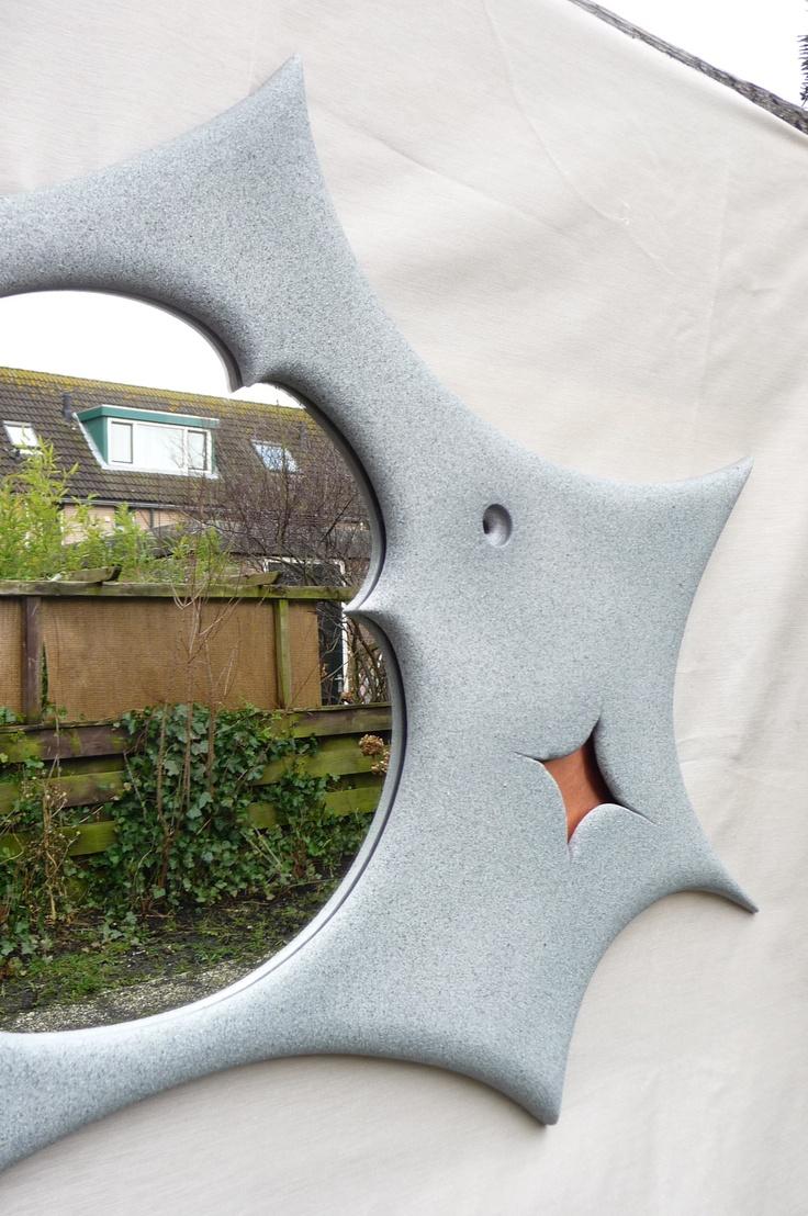 Orb System Mirror..