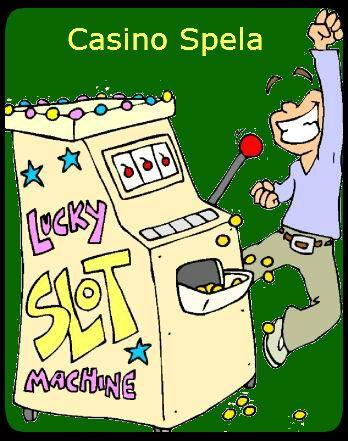 Om din ekonomiska status är bra, kan du göra klokt i att prova flera linjer spelautomater som erbjuder progressiva jackpots. Du kan vinna massor av pengar och jackpots genom att spela #onlineslots endast på #CasinoSpela.