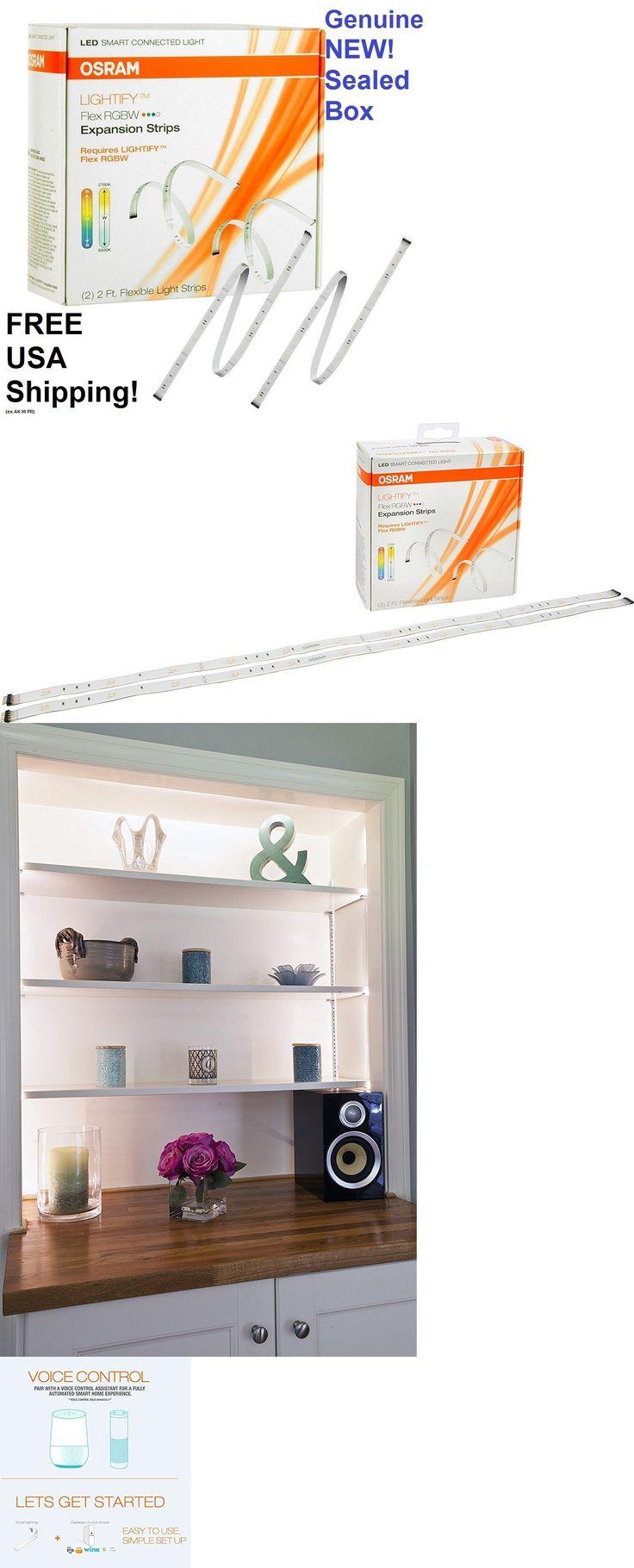 17 best ideas about osram lightify on pinterest led. Black Bedroom Furniture Sets. Home Design Ideas