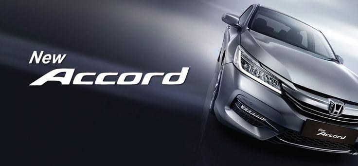 Honda Accord 2016 - HONDA TEBET – Honda Jakarta, Dealer Mobil Honda Tebet, Honda Mobil Indonesia, PT. Setianita Megah Motor