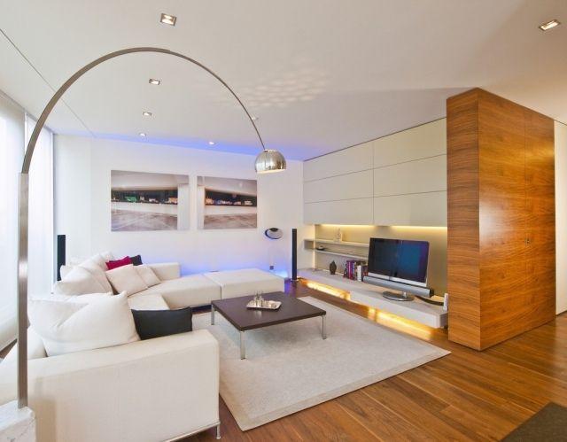 17 best ideas about holzfu boden on pinterest wohnwand for Innenarchitektur wohnzimmer modern