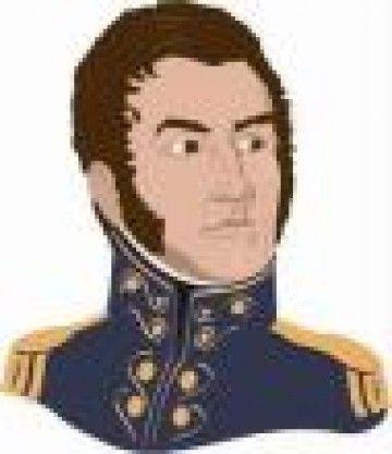 El 17 de Agosto se conmemora en Argentina el aniversario  de la muerte del General José de San Martín