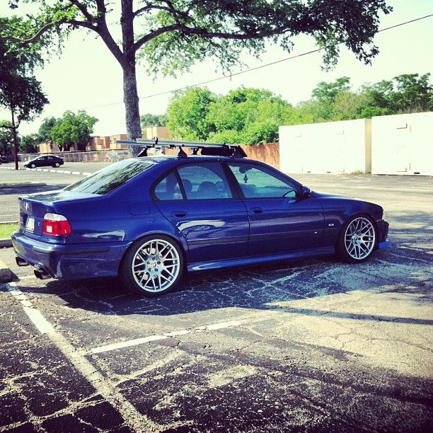 BMW M5 E39 aftermarket wheels... - Page 224 - BMW M5 Forum and M6 Forums