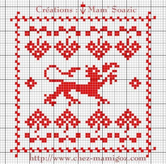 1000 images about punto de cruz 16 on pinterest rouge charts and angel. Black Bedroom Furniture Sets. Home Design Ideas