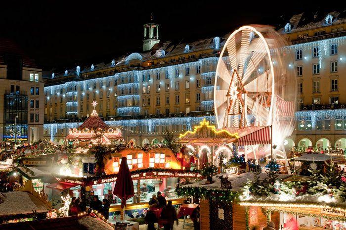 Αυτές είναι οι 10 καλύτερες χριστουγεννιάτικες αγορές στην Ευρώπη  thetoc.gr
