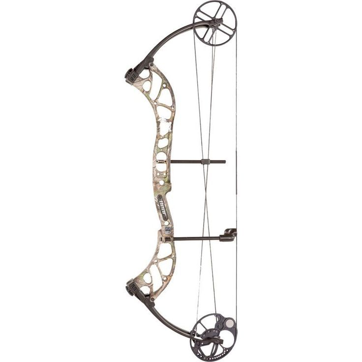 Bear Archery Wild RTH Compound Bow Package