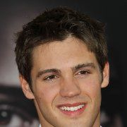Steven R. McQueen at event of Thor (2011)