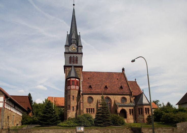 Kirtorf-Lehrbach DE