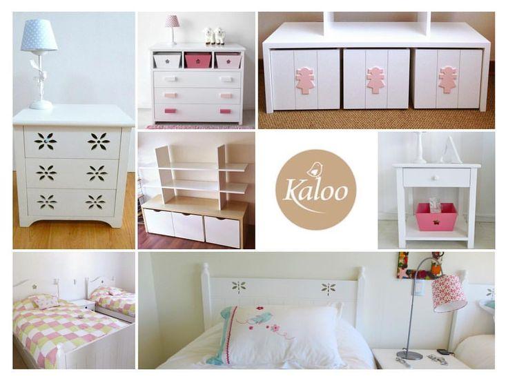 """10 Me gusta, 1 comentarios - Kaloo Kids (@tienda_kalookids) en Instagram: """"Camas, veladores, cómodas y lo que necesites #mueblesamedida #hechoenchile Escríbenos a…"""""""