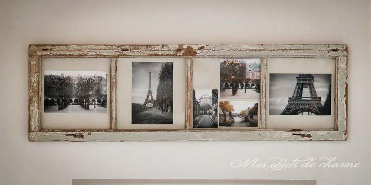 Mes objets de charme: Una finestra tutta nuova