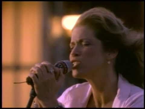 Coming Around Again / Itsy Bitsy Spider - Carly Simon - YouTube