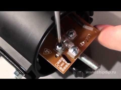 Всеволновая телевизионная антенна L013.20 - YouTube