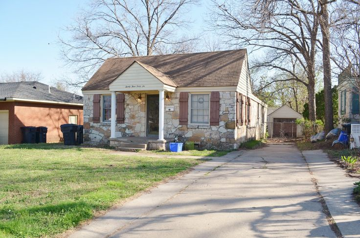 4/2/1 Owner Finance House for Sale. Centrally Located in a HOT area. 2336 NW 32nd st - OKC OK #ownerfinance #ownyourownhome #easyfinancing #singlefamilygem #fixerupper #tlc