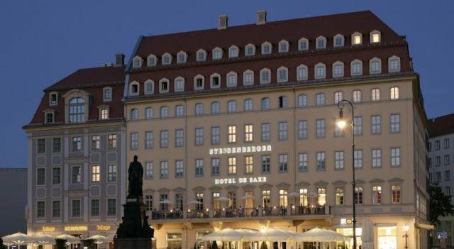 Steigenberger Hotel de Saxe - 4 Sterne #Hotel - EUR 105 - #Hotels #Deutschland #Dresden #Altstadt http://www.justigo.com.de/hotels/germany/dresden/altstadt/steigenberger-de-saxe_221635.html