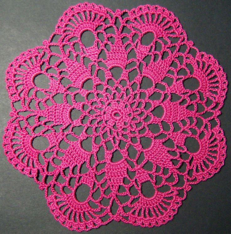 Crochet Doily Crochet Doilies I Ve Made Crochet