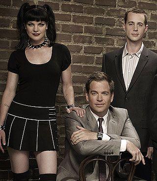 'NCIS' Season 10: Michael Weatherly, Pauley Perrette and Sean Murray all returning