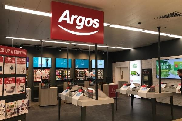 Tellargos Co Uk Take Argos Customer Feedback Survey Win 500
