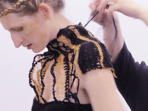 Juliana Sissons: Couture Collection
