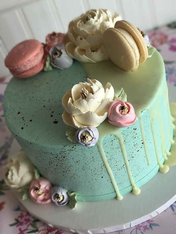 Sensational Holiday Items Drip Cakes Drip Cake Recipes Small Birthday Cakes Funny Birthday Cards Online Eattedamsfinfo