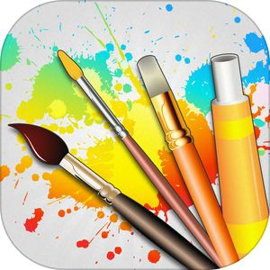 Drawing Desk - Draw, Paint, Doodle & Sketch board by 4 Axis Solutions (Pvt) Ltd