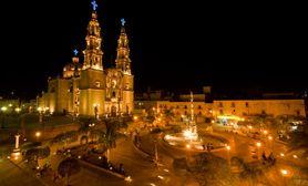 San Juan de los Lagos Jalisco Mexico