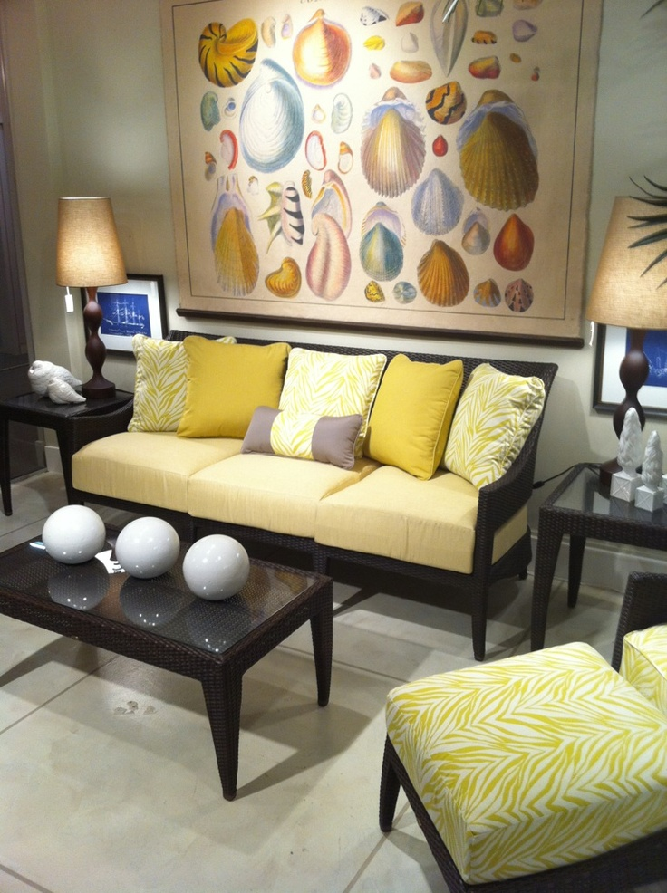 The Summer Classics 2013 Athena Collection At The Chicago Casual Furniture  Market.