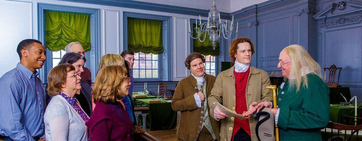 Historic Philadelphia - Independence After Hours | Historic Philadelphia