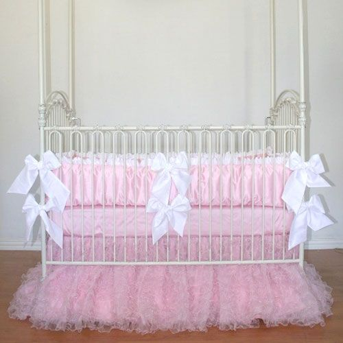 Pics Of Bedroom Decorating Ideas Curtains For Boy Bedroom Frozen Bedroom Accessories Black Vintage Bedroom Furniture: 1000+ Ideas About Pink Baby Bedding On Pinterest