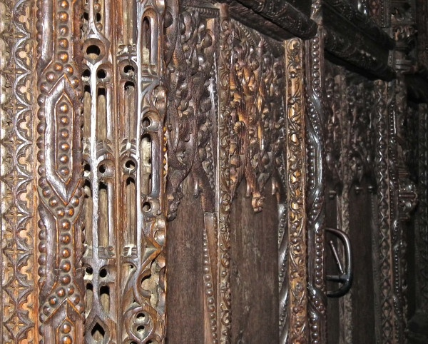 Church carving | The Beauty of Wood | Pinterest