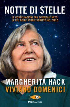 Notte di stelle - Viviano Domenici, Margherita Hack