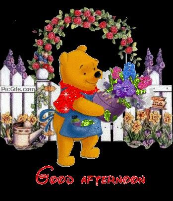 Good afternoon sister and all, have a lovely afternoon♥★♥.