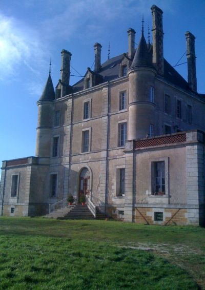 7 best holiday ideas images on Pinterest Beautiful, Chateaus and - camping en vendee avec piscine pas cher