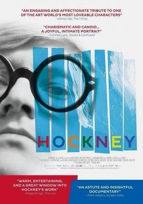 Hockney. Profile of painter David Hockney. Directed by Randall Wright. 2016