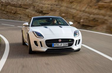 Sayhello to sports on pinterest used cars jaguar f type and autos